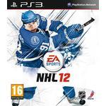 Nhl ps3 PlayStation 3-spel NHL 12