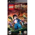 PlayStation Portable-spel LEGO Harry Potter: Years 5-7