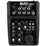 Studio Mixers Zephyr ZMX52 Alto