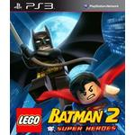 Adventure PlayStation 3-spel LEGO Batman 2: DC Super Heroes