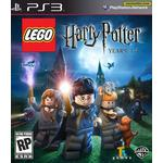 PlayStation 3-spel LEGO Harry Potter: Years 1-4