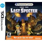 Professor Layton & the Last Specter
