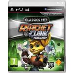 PlayStation 3-spel Ratchet & Clank Trilogy: HD Collection
