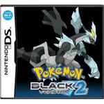Nintendo DS-spel Pokémon Black Version 2