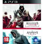 Double Pack (Assassin's Creed + Assassin's Creed 2: Game Of The Year Edition)