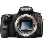 Digital SLR Sony Alpha 37