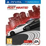 PlayStation Vita-spel Need for Speed: Most Wanted (2012)