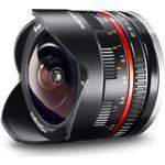 Samsung NX Kameraobjektiv Walimex Pro 8/2.8 Fisheye for Samsung NX