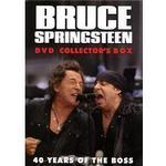 Bruce Springsteen - Dvd Collector's Box (+Dvd