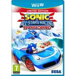 Sonic & All-Stars Racing Transformed: Limited Edition