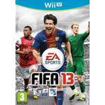 3+ Nintendo Wii U-spel FIFA 13