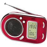 Radioapparater AEG WE 4125