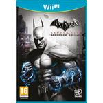 Batman: Arkham City -- Armored Edition