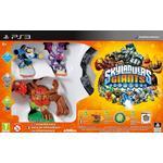 Skylanders ps3 PlayStation 3-spel Skylanders Giants: Starter Pack