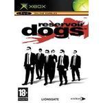 Xbox-spel Reservoir Dogs