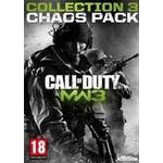 Call of Duty: Modern Warfare 3 - Collection 3 Chaos Pack