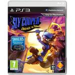 PlayStation 3 Games Sly Cooper: Thieves in Time
