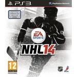 Nhl ps3 PlayStation 3-spel NHL 14