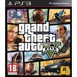 PlayStation 3-spel Grand Theft Auto V