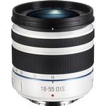 Samsung NX Kameraobjektiv Samsung 18-55mm F3.5-5.6 OIS III