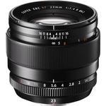Fujifilm X - Vidvinkelobjektiv Fujifilm Fujinon XF 23mm F/1.4 R