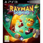 PlayStation 3-spel Rayman Legends