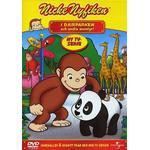Nicke nyfiken film Nicke Nyfiken: I djurparken (DVD )