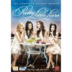 Pretty little liars: Säsong 2 (DVD 2011-2012)