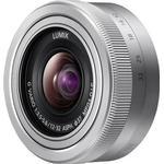 Olympus/Panasonic Micro 4:3 - Normal Kameraobjektiv Panasonic Lumix G Vario 12-32mm F3.5-5.6 ASPH Mega OIS