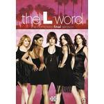 Word Filmer L Word Säsong 6 (DVD)