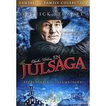 En julsaga Filmer En julsaga (DVD 2011)