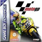 Gameboy Advance-spel Moto GP