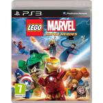 PlayStation 3-spel LEGO Marvel Super Heroes