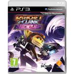 PlayStation 3 Games Ratchet & Clank: Into the Nexus