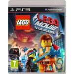 Lego spel ps3 PlayStation 3-spel The Lego Movie Videogame