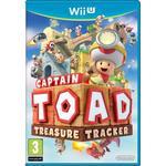3+ Nintendo Wii U-spel Captain Toad: Treasure Tracker