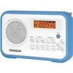 Radioapparater på rea Sangean PR-D18