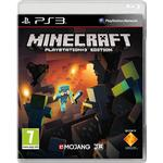 PlayStation 3-spel Minecraft