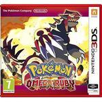Nintendo 3DS-spel Pokémon Omega Ruby
