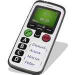 Seniortelefon Mobiltelefoner Doro Secure 580