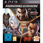 Fighting Edition (Tekken 6 + Tekken Tag Tournament 2 + SoulCalibur 5)
