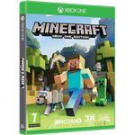 Enspelarläge - Spel Xbox One-spel Minecraft