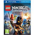 PlayStation Vita-spel LEGO Ninjago: Shadow of Ronin