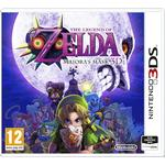Nintendo 3DS-spel The Legend of Zelda: Majora's Mask 3D