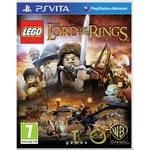 PlayStation Vita-spel LEGO The Lord of the Rings