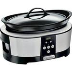 Slow Cookers Crock Pot 5,7 L Digital Slow Cooker