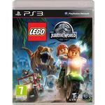 Adventure PlayStation 3-spel LEGO Jurassic World