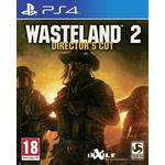 Wasteland 2: Directors Cut