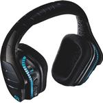 Gaming headset Headphones and Gaming Headsets Logitech G933 Artemis Spectrum