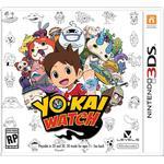 Yokai watch Nintendo 3DS-spel Yo-Kai Watch